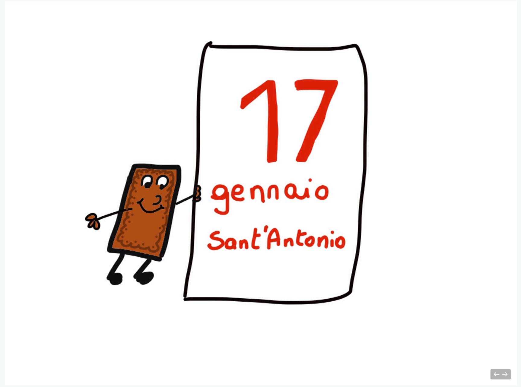 Sant'Antonio newsletter