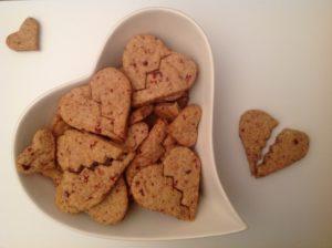 un biscotto per due
