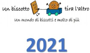 Copertina di presentazione calendario 2021